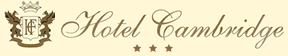 Hotel Cambridge Rome - Logo